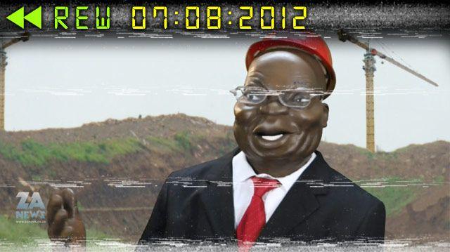 Rewind: Zuma's Xanadu