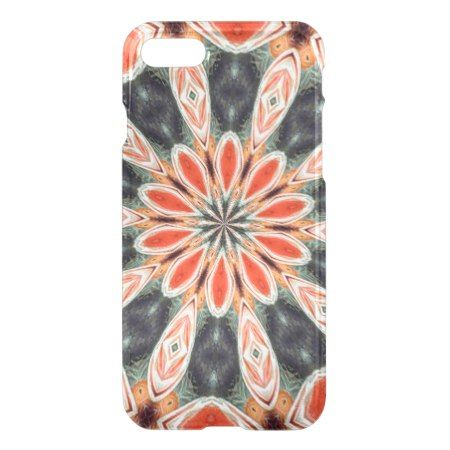 Trendy colorful art iPhone 7 case - click to get yours right now!