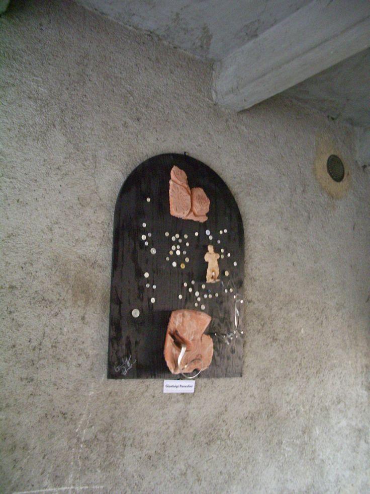 Finestrella di Gianluigi Panzolini