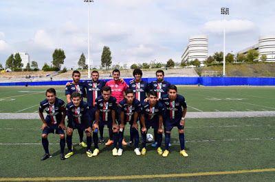 Cae UP Bonaterra 0-3 ante el ITESM Puebla en el Campeonato de Futbol Universitario Telmex ~ Ags Sports