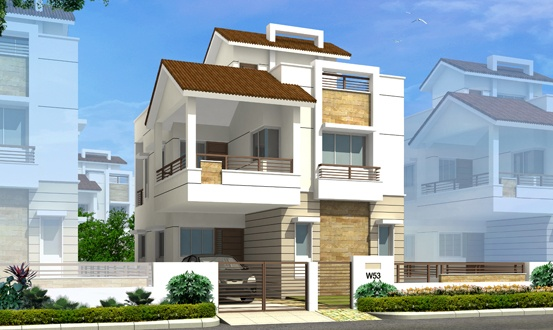 Constructions Aparna Constructions