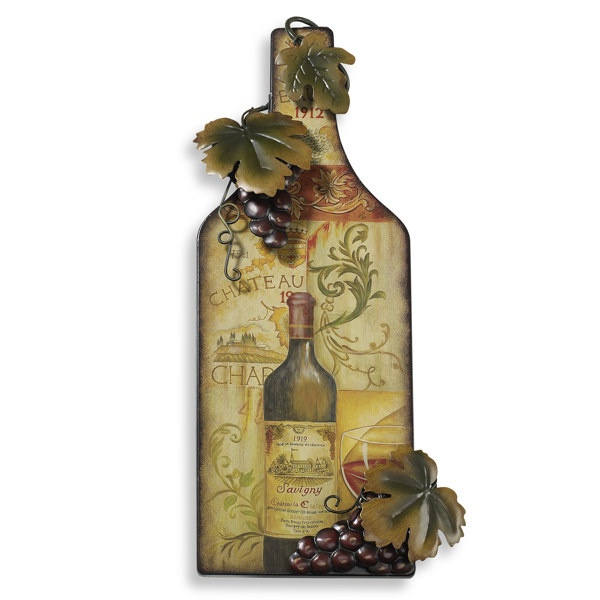 Wine Decor Wall Art 88 best wine decor images on pinterest | wine decor, kitchen ideas