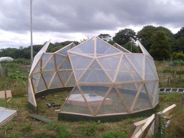 Greenhouse | tinyallotment