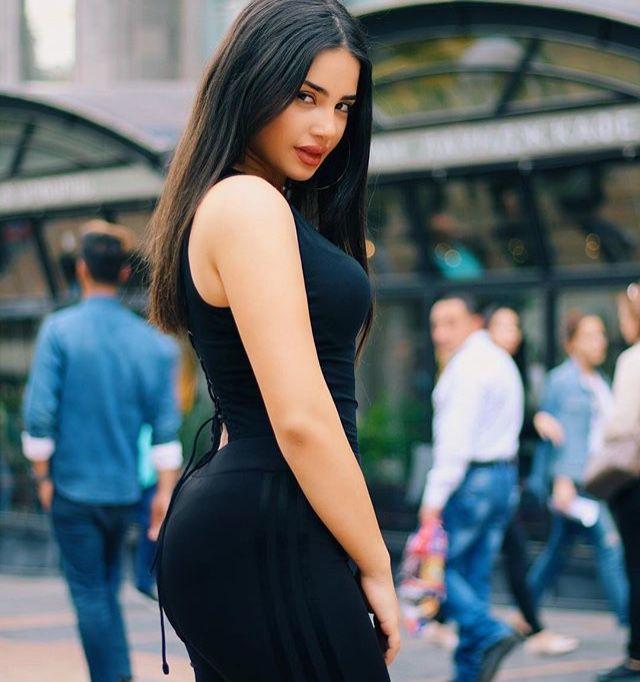 Armenian sexy women
