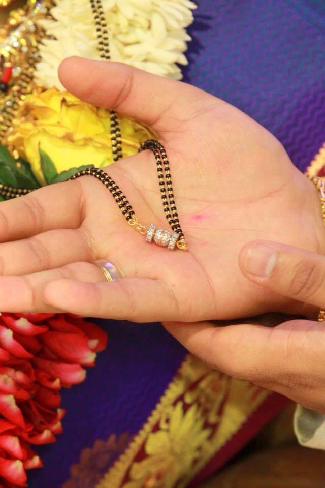 Goan mani mangalsutra - # jewellry from Goa, India