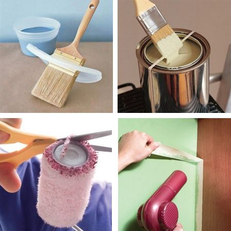 Now that everything is covered and prepped for painting, here are some handy tips that will save you time. http://www.easydiy.co.za/index.php/improve/478-painting-tips-that-save-you-time-and-money