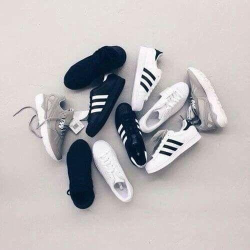 #Adidas ♥