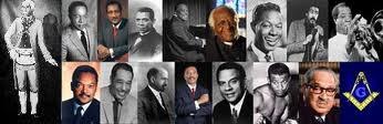 Famous Prince Hall Masons