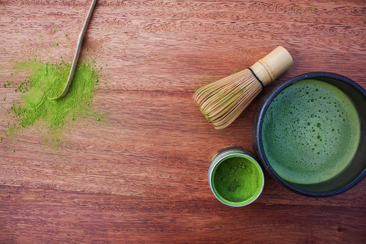 MATCHA made in Heaven | Japanese Green Tea Powder