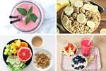 Τι τρώνε οι επιτυχημένοι άνθρωποι το πρωί;