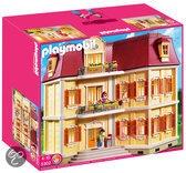 Playmobil Groot Woonhuis - 5302