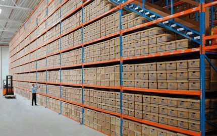 Document and General storagefrom  7.5sqm(mini-units)