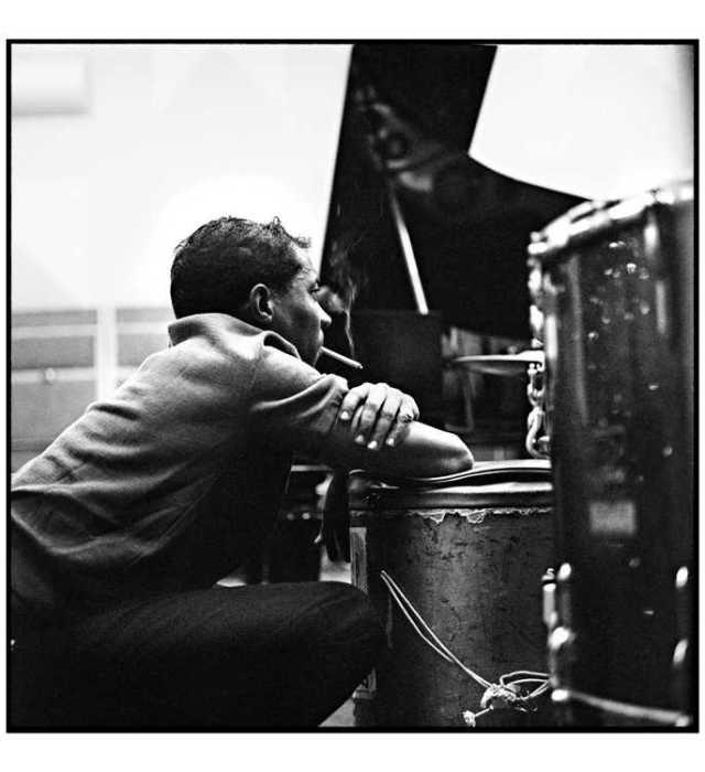 Mestres del Jazz per Roberto Polillo