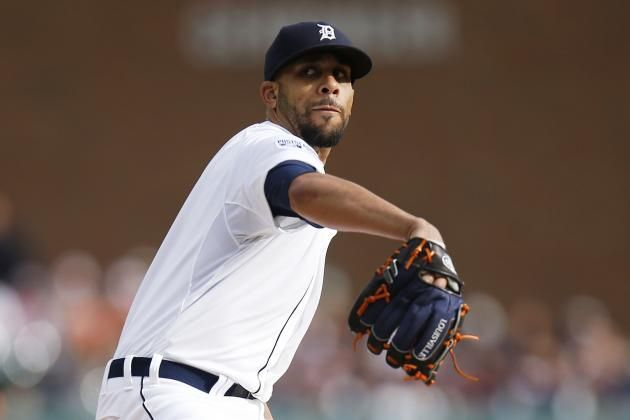 David Price Injury: Updates on Tigers Pitcher's Ankle and Return