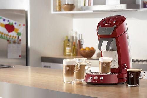 Senseo Latte Select