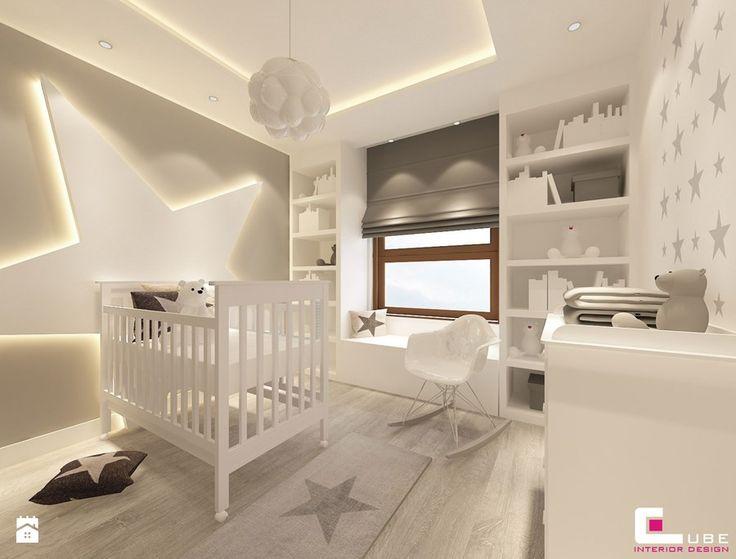 Pokój dziecka, styl nowoczesny Pokój dziecka - zdjęcie od CUBE Interior Design