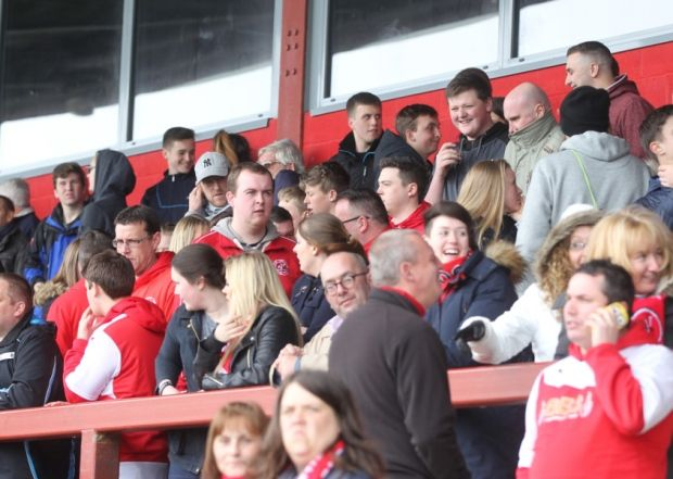 Fleetwood Town fans will pay more to watch League One football next season after the club took the decision to raise season ticket price.