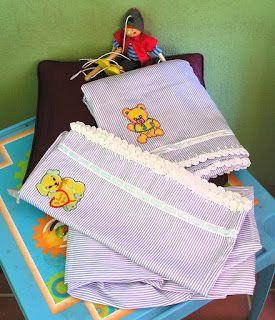 ropa de bebs mary sbanas