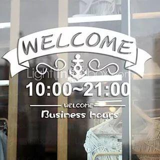 рекламные наклейки на окна кафе: 13 тыс изображений найдено в Яндекс.Картинках