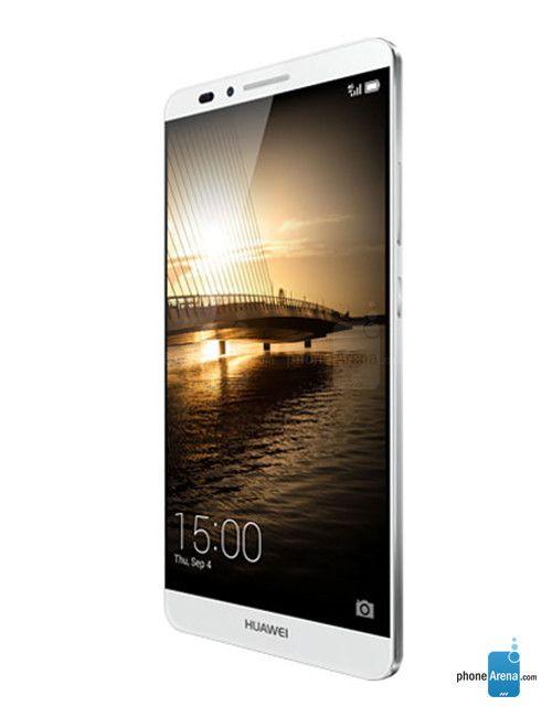 Huawei Ascend Mate 7 Photos
