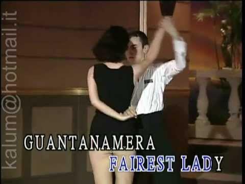 (1) GUANTANAMERA (Rumba).flv preso da youtube - YouTube