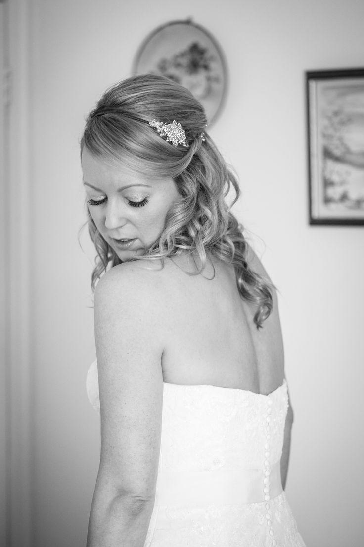 50 best Bridal Hair by Me images on Pinterest | Wedding hair, Bridal ...