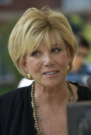 Joan Lunden Hair Styles Yahoo Search Results Thick