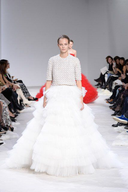 Giambattista Valli, Look #40