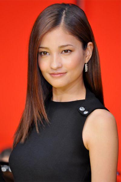 Meisa Kuroki - Japanese actress