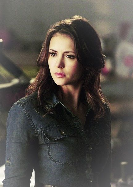 elena gilbert season 4 hair - photo #22