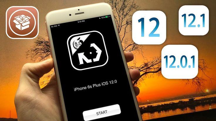 Come eseguire il jailbreak di iOS 11.0-12.3 beta 1 e iOS ...
