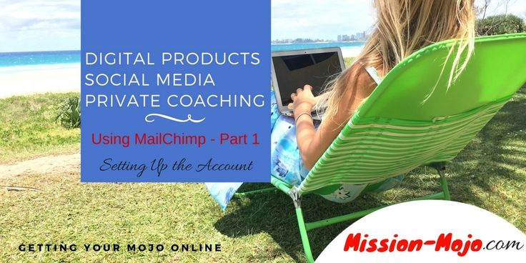 MailChimp basic tutorial series part 1 - Opening an Account http://mission-mojo.com/mission-blog/mailchimp-basic-tutorial-series-part-1-opening-an-account/?utm_campaign=coschedule&utm_source=pinterest&utm_medium=Mission%20Mojo&utm_content=MailChimp%20basic%20tutorial%20series%20part%201%20-%20Opening%20an%20Account