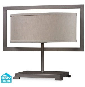 Fantastic Lamps From The HGTV Home Collection