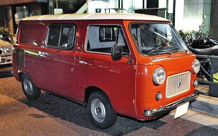 Fiat 850 T Combi