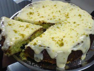 RECEITAS DIET-BOTUCATU DIABÉTICOS: Bolo De Limão Diet (Testado na Cozinha da ABAD)
