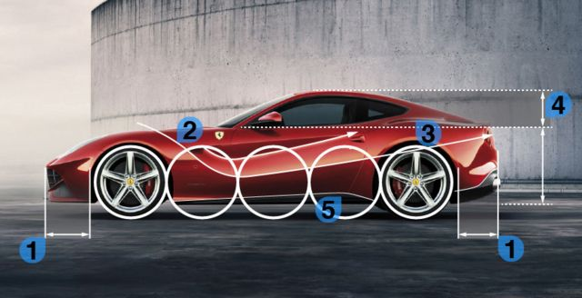Ferrari F12 Berlinetta (2012)