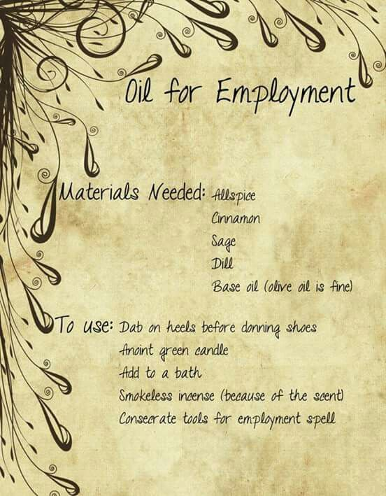 Pin By Deshawna West On Wiccan Witchcraft Spells For