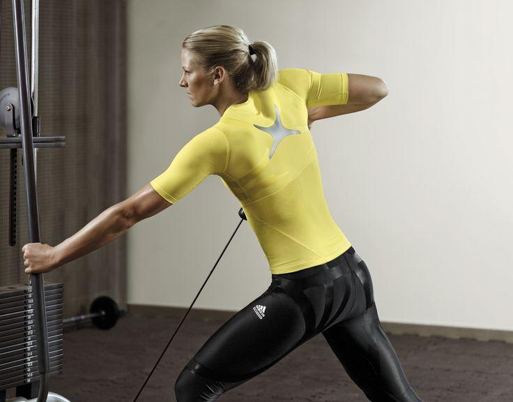 Las 6 reglas de oro del entrenamiento en el gimnasio