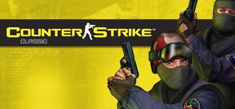 Counter-Strike 1.6 Classic Edition
