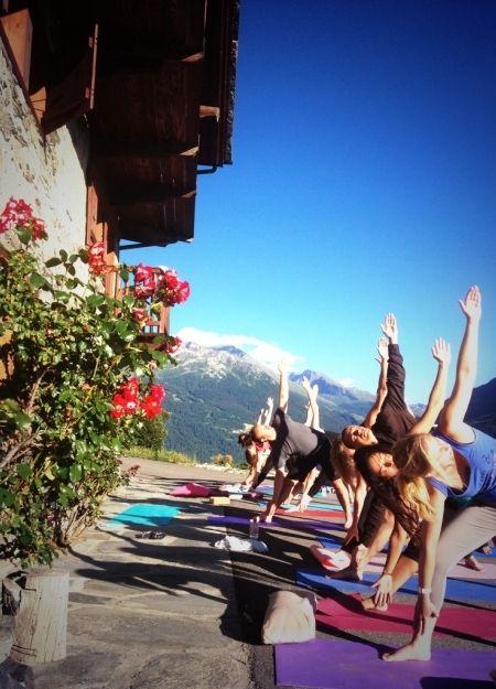 Trending Yoga Retreats Europe Ideas On Pinterest Yoga - Top 7 zen yoga retreat vacations