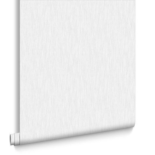 Apollo White Wallpaper, , large