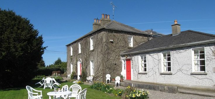 Crannmor Country Guest House Trim County Meath, Ireland - Bed and Breakfast, B&B, Bed & Breakfast