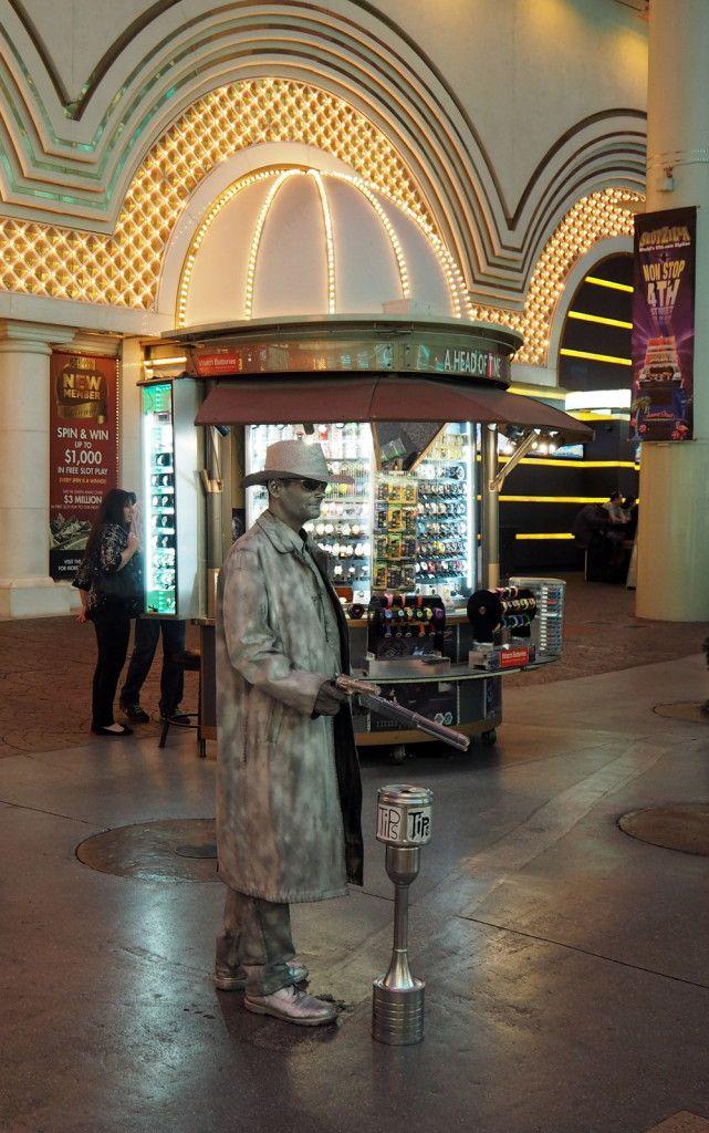 Las Vegas – by night | Meriharakka.net