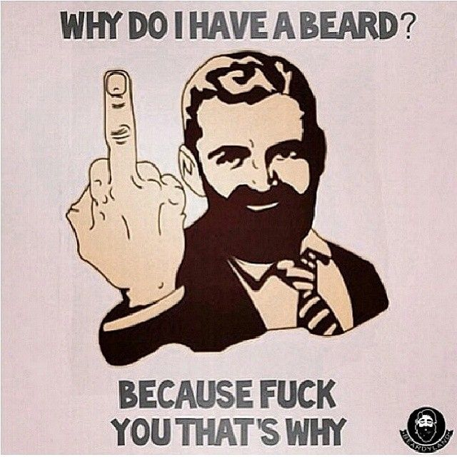 #beardswag #beardporn #beardgang #beardnation #beardsrule
