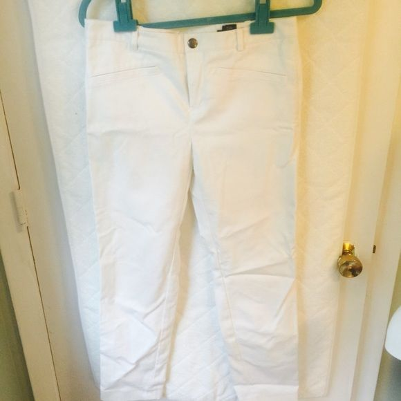 Club Monaco Pants Club Monaco. Size 4. Never worn. In perfect condition. Club Monaco Pants