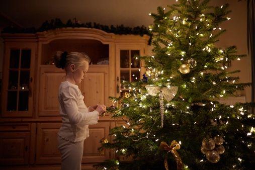 La Navidad está a la vuelta de la esquina y con ella se acerca el momento de elegir uno de los elem