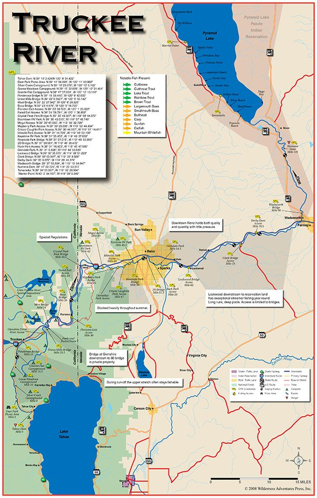 17 best images about maps charts on pinterest africa for Walker river fishing