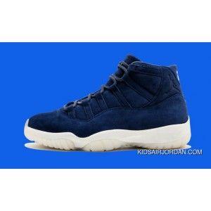new style b1bc0 e2751 New Style Sportwear Nike Air Jordan 11 Derek Jeter Navy ...