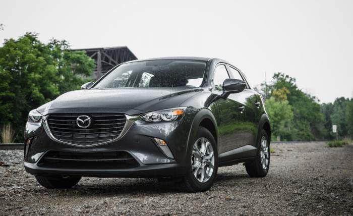 2017 Mazda CX-3 Sport AWD, Review, Specs, Price