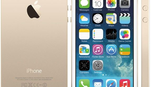 Iphone 5s Smartphone 4.0 inch With Corning Gorilla Glass - Digital Review Network